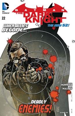 Batman: The Dark Knight (2011- ) #22 - Gregg Hurwitz & Alex Maleev pdf download