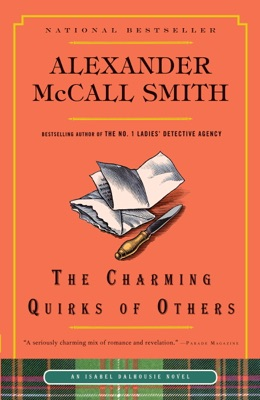 The Charming Quirks of Others - Alexander McCall Smith pdf download