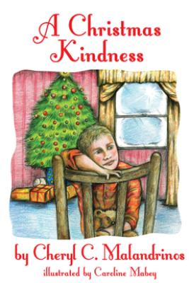 A Christmas Kindness - Cheryl C. Malandrinos