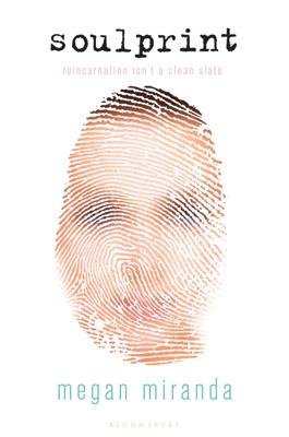 Soulprint - Megan Miranda pdf download