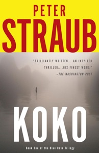 Koko - Peter Straub pdf download