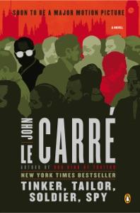 Tinker, Tailor, Soldier, Spy - John le Carré pdf download