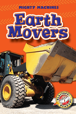 Earth Movers - M. T. Martin