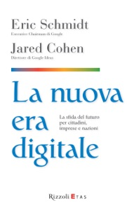 La nuova era digitale - Eric Schmidt & Jaren Cohen pdf download