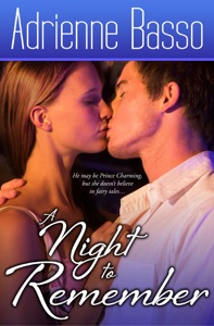 A Night to Remember - Adrienne Basso pdf download