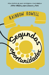 Segundas oportunidades - Rainbow Rowell pdf download