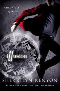 Illusion - Sherrilyn Kenyon pdf download