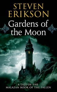 Gardens of the Moon - Steven Erikson pdf download