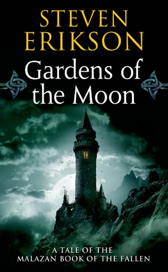 Gardens of the Moon by Steven Erikson PDF Download