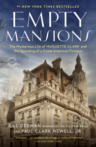 Empty Mansions - Bill Dedman & Paul Clark Newell, Jr. pdf download