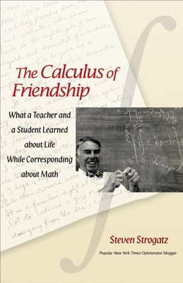 The Calculus of Friendship - Steven Strogatz pdf download