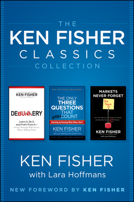 The Ken Fisher Classics Collection - Kenneth L. Fisher