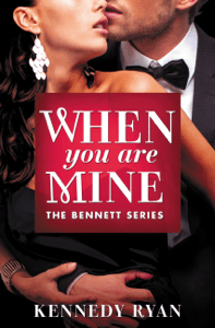 When You Are Mine - Kennedy Ryan pdf download