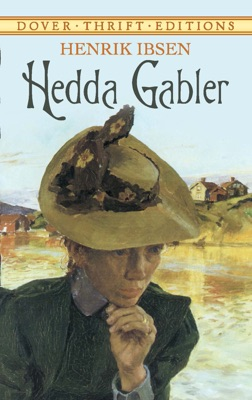 Hedda Gabler - Henrik Ibsen pdf download