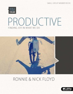 Productive - Ronnie W. Floyd & Nick Floyd pdf download