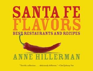Santa Fe Flavors - Anne Hillerman pdf download