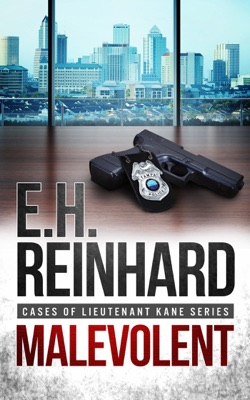 Malevolent - E.H. Reinhard pdf download