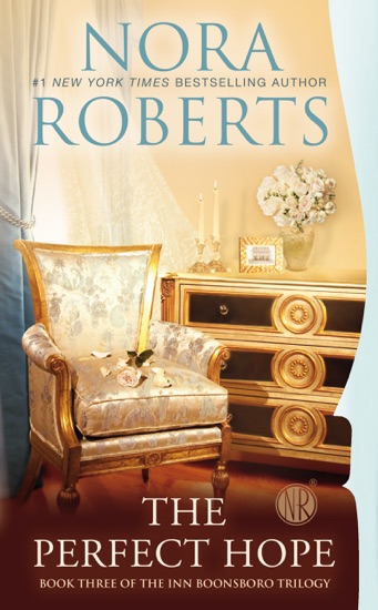 The Perfect Hope by Nora Roberts pdf download