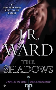 The Shadows - J.R. Ward pdf download