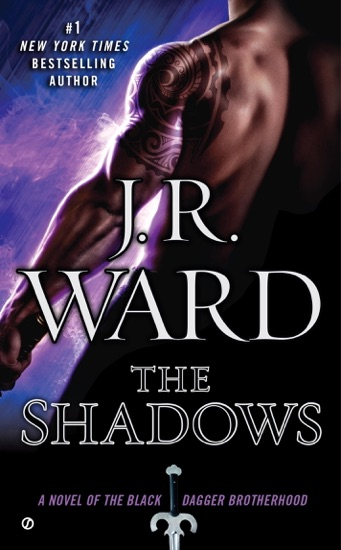 The Shadows by J.R. Ward pdf download