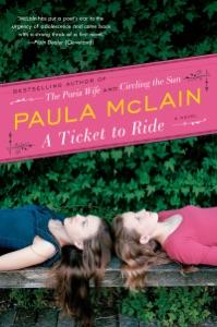 A Ticket to Ride - Paula McLain pdf download