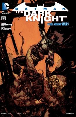 Batman: The Dark Knight (2011- ) #25 - Gregg Hurwitz & Alex Maleev pdf download