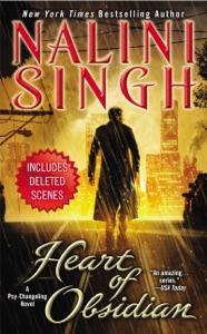 Heart of Obsidian - Nalini Singh pdf download