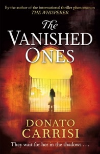 The Vanished Ones - Donato Carrisi & Howard Curtis pdf download