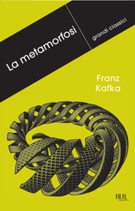 La metamorfosi - Franz Kafka pdf download