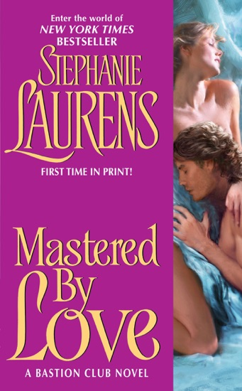 Mastered By Love - Stephanie Laurens pdf download
