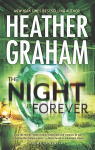 The Night Is Forever - Heather Graham pdf download