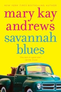 Savannah Blues - Mary Kay Andrews pdf download