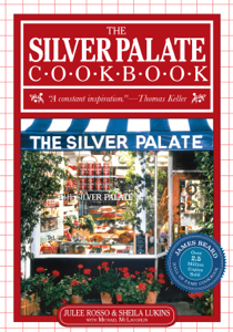 The Silver Palate Cookbook - Sheila Lukins & Julee Rosso pdf download