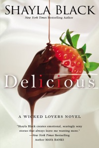 Delicious - Shayla Black pdf download