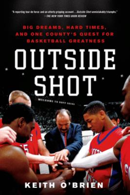 Outside Shot - Keith O'Brien