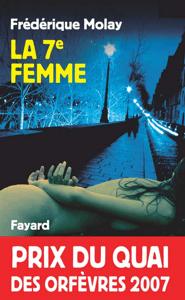 La 7e femme - Frédérique Molay pdf download