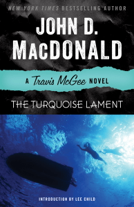 The Turquoise Lament - John D. MacDonald & Lee Child pdf download