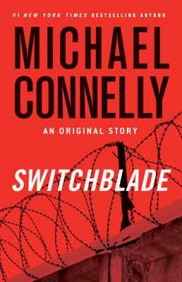 Switchblade - Michael Connelly pdf download