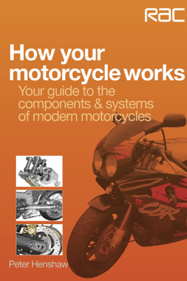 How Your Motorcycle Works - Peter Henshaw