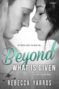 Beyond What Is Given - Rebecca Yarros pdf download