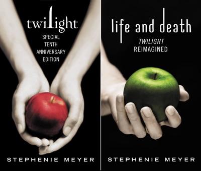 Twilight Tenth Anniversary/Life and Death Dual Edition - Stephenie Meyer pdf download