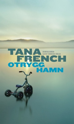 Otrygg hamn - Tana French pdf download