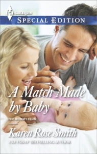 A Match Made by Baby - Karen Rose Smith pdf download
