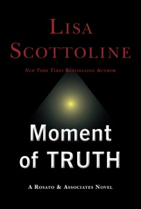 Moment of Truth - Lisa Scottoline pdf download