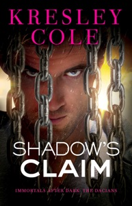 Shadow's Claim - Kresley Cole pdf download