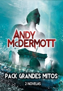 Pack Grandes Mitos - Andy McDermott pdf download