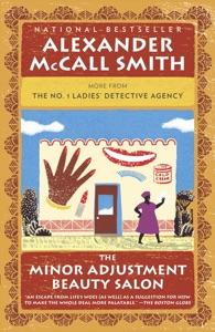 The Minor Adjustment Beauty Salon - Alexander McCall Smith pdf download