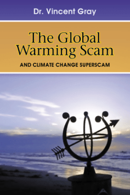 The Global Warming Scam - Vincent Gray