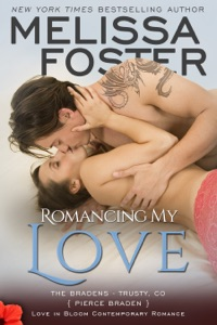 Romancing My Love - Melissa Foster pdf download