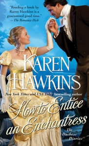How to Entice an Enchantress - Karen Hawkins pdf download